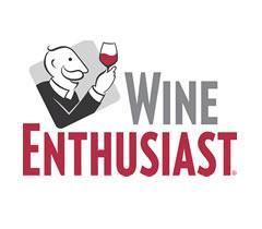 Wine Enthusiast (Roger Voss)