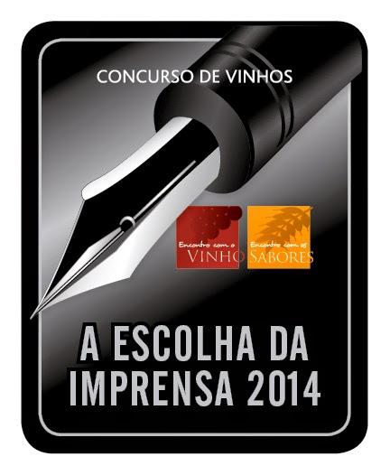 Revista de Vinhos - A Escolha da Imprensa