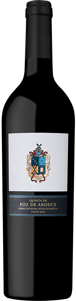 Quinta Foz de Arouce Red 2012