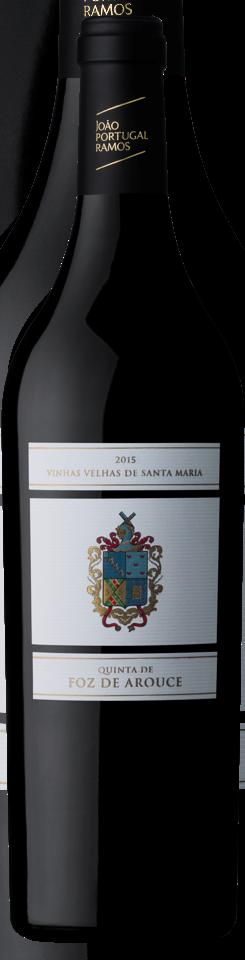 Quinta de Foz de Arouce Vinhas Velhas de Santa Maria 2015