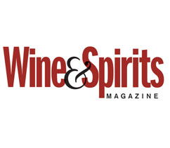 Wine & Spirits - Wines of the Month